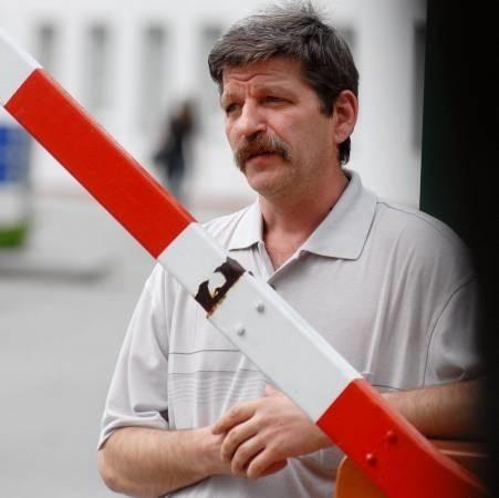 Marek Geppert, szef związku zawodowego w Fatsie: - Prezes zapowiedział ogromne ograniczenie produkcji