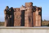 Częstochowa, Mstów. Monumentalna Droga Krzyżowa na Przeprośnej Górce. Tu od 300 lat zatrzymują się pielgrzymi