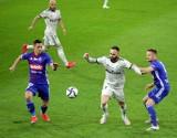Piast Gliwice - Legia Warszawa 0:1 ZDJĘCIA, WIDEO, WYNIK, RELACJA Mistrz Polski dominował przy Okrzei. Szkoda okazji Tiago Alvesa