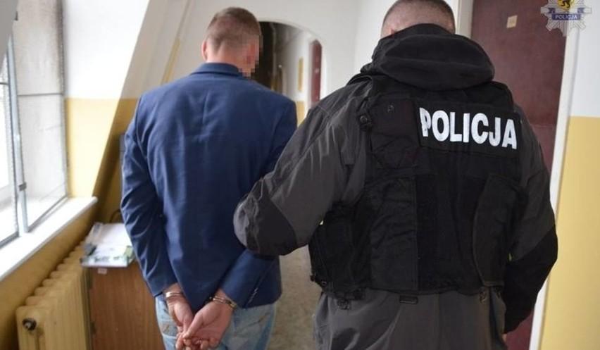 Napastnik z Gdańska atakował kierowców już wcześniej