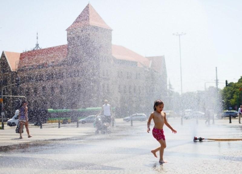 Dzieci, które spędzają wakacje w Poznaniu nie muszą się nudzić.