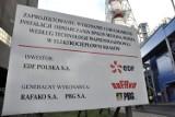 Raciborskie Rafako zbudowało IMOS dla krakowskiej elektrociepłowni