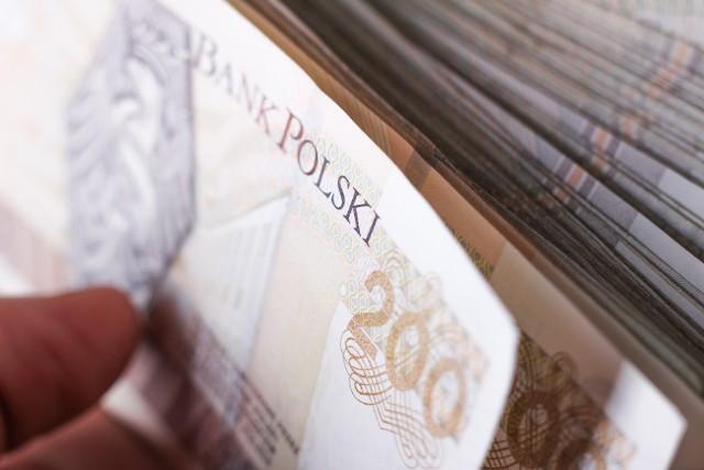 Blisko 1/3 respondentów przyznała, że w ciągu ostatnich 6 miesięcy ich sytuacja finansowa się pogorszyła.