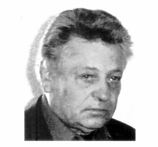Władysław Żółtko zaginął