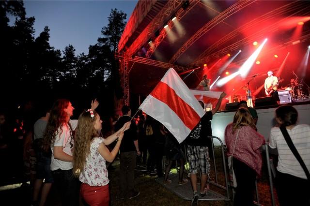 Duch festiwalu Basowiszcza zostanie wskrzeszony przez Fundację Tutaka. Zobacz zdjęcia z kultowej imprezy sprzed lat.