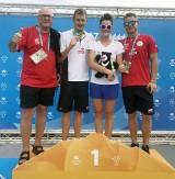 Uniwersjada 2017. Pielowski ma brąz w maratonie pływackim