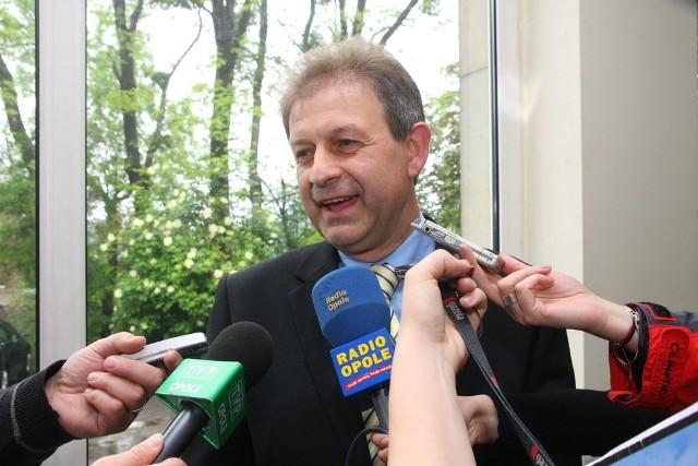 Dr Norbert Honka jest adiunktem w Katedrze Studiów Regionalnych Instytutu Politologii UO.