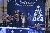 Artyści mali i duzi wystąpili na scenie w Starej Kiszewie