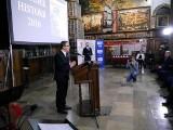 """Nagroda """"Świadek Historii"""" dla Andrzeja Chmielewskiego z Kwidzyna"""