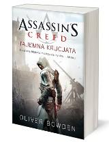 Assassin's Cred: Tajemna Krucjata może być Twoja