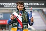 Zmarzlik doczekał się tytułu mistrza Polski. Janowski w ogniu krytyki