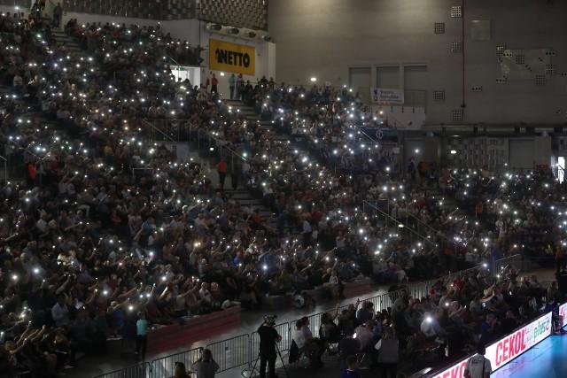W klubie Stocznia Szczecin powoli gaszą światło. Przynajmniej, jeżeli chodzi o występy drużyny na szczeblu ekstraklasy.