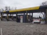 W Łodzi okradają myjnie samochodowe! W mieście grasują złodzieje