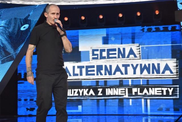 Koncert alternatywny, który po raz pierwszy pojawił się na opolskim festiwalu w 2017 roku, znów okazał się jednym z najciekawszych punktów tegorocznego Krajowego Festiwalu Polskiej Piosenki w Opolu.