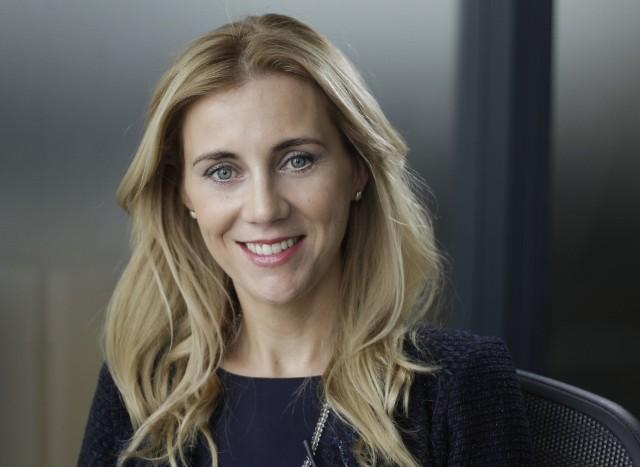 Monika Rajska-Wolińska, partner zarządzająca Colliers International w Polsce