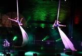 Magic Malbork Night Show 2018. Wieczorny spektakl na wałach von Plauena [zdjęcia]