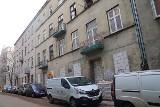 Już trzynastą kamienicę przy ul. Włókienniczej czeka gruntowny remont. Aktualne zdjęcia i wizualizacje