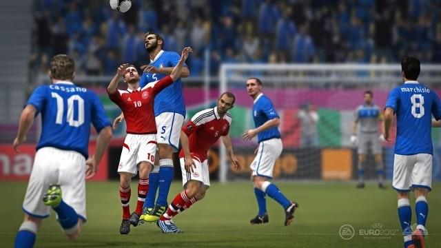 UEFA Euro 2012UEFA Euro 2012: Oficjalne drużyny, oficjalne stadiony i prawdziwe przyśpiewki polskich kibiców