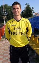 Bramkarz Dariusz Kosiba szuka nowego klubu