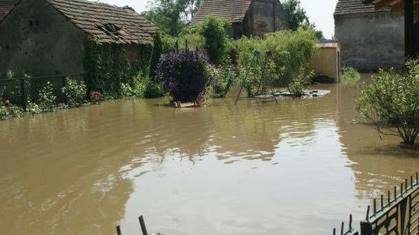 Powódź na Opolszczyźnie