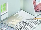 Ogrzewana podłoga- dobór elementów i projekty