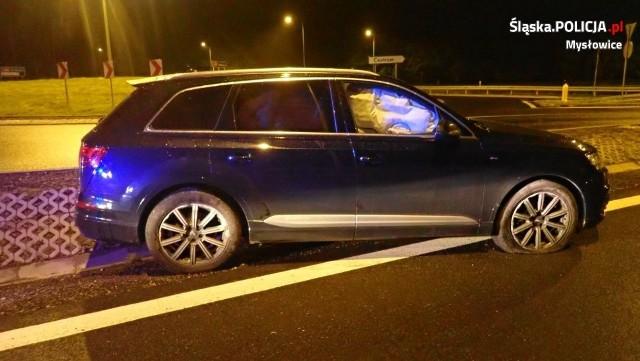 Pijany kierowca został zatrzymany przez świadków w Mysłowicach. Zobacz kolejne zdjęcia. Przesuwaj zdjęcia w prawo - naciśnij strzałkę lub przycisk NASTĘPNE
