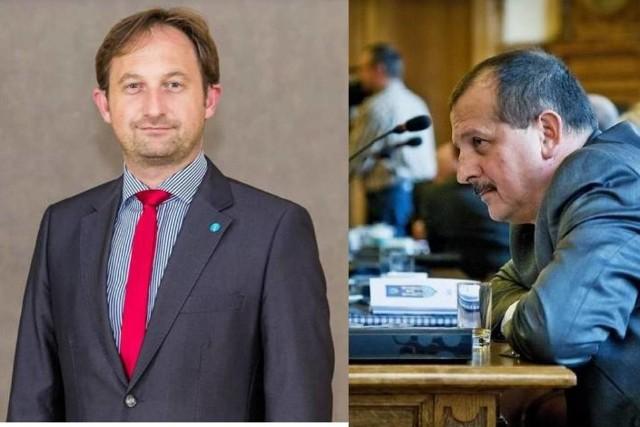 W Cieszynie burmistrz znów ma dwóch zastępców: to Przemysław Major i Krzysztof Kasztura