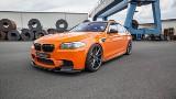 BMW M5 z mocą ponad 800 KM