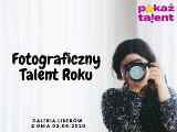 Talenty Fotograficzne Pomorza - zobacz galerię zdjęć liderów naszego plebiscytu, zagłosuj na swojego faworyta.