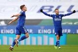 Świąteczny hit Premier League nie zawiódł! Remis Leicester z Manchesterem United