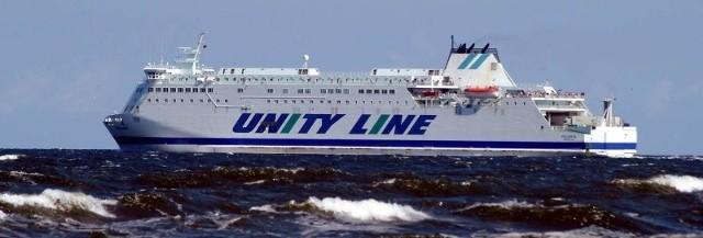 Promy spółki pływają na linii Świnoujście - Ystad oraz Świnoujście - Trelleborg.