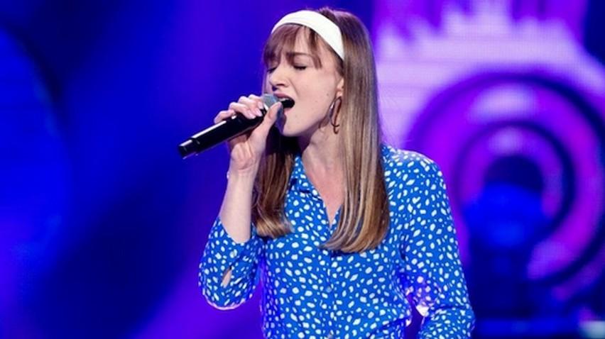"""Daria Kowolik w """"The Voice of Poland"""""""