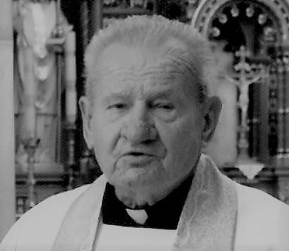 Ks. Leon Nowak (1936-2020).