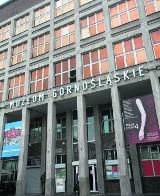 Połączenie Muzeum Ślaskiego z Górnośląskim: Polityczno-muzealna hucpa, by brylować na salonach