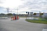 Nowy parking na Południu w Radomiu stoi pusty. Jest atrakcją dla młodzieży, kierowcy są nim mało zainteresowani