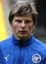 EURO 2012. Rosyjskie żądła: Andriej Arszawin