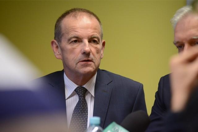 Dariusz Lipiński, lider Polski Razem w Wielkopolsce