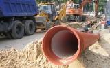 Masłomiąca. Budowa kanalizacji na kolejnych odcinkach. Utrudnienia na trzech ulicach