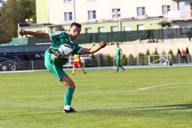 Paweł Wolski nie pojechał do Kołobrzegu na mecz z Kotwicą.