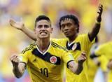 Kolumbia lepsza od USA na inaugurację Copa America [ZDJĘCIA]