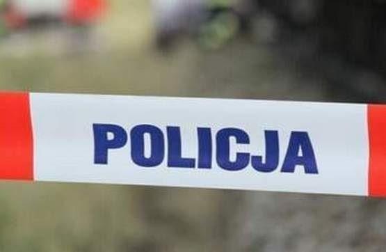 dopiero po formalnym stwierdzeniu zgonu Policjanci mogą...