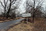 Wróblin Głogowski to wieś widmo, jak z apokalipsy. A pośrodku niej stoi opuszczony kościół. Zobaczcie ZDJĘCIA