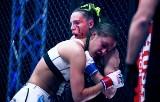 Free Fight Federation 2 w Zielonej Górze. Tak prezentowały się kobiety podczas walk MMA [ZDJĘCIA]