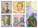 12 niezwykłych banknotów. Są mało znane i wiele warte