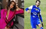 Piękna i piłkarz – zobaczcie odważne zdjęcia Martyny Rybki-Flis, żony obrońcy PGE Stali Mielec Marcina Flisa