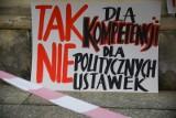 Kraków. Stanisław Kracik odwołany z funkcji dyrektora szpitala Babińskiego. Protest związkowców nic nie dał