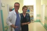 USK w Białymstoku: Darmowe badania USG. Bo to ważne, by wcześnie wykryć raka jajnika (zdjęcia, wideo)