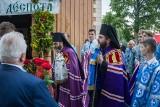 Święto parafii. Potrójny jubileusz w Mostowlanach [ZDJĘCIA, WIDEO]