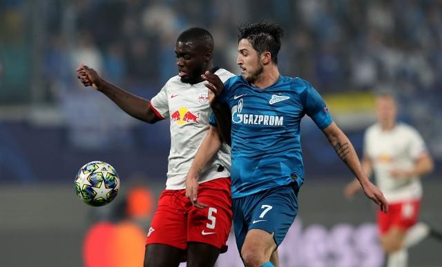 Bayern Monachium skorzystał z klauzuli i wykupił Dayota Upamecano.
