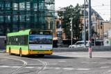 Kierunek Górczyn: Autobusy nr 63 i 69 nie zatrzymują się na Kaponierze